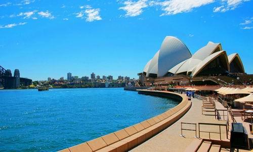 移民澳大利亚有哪些福利