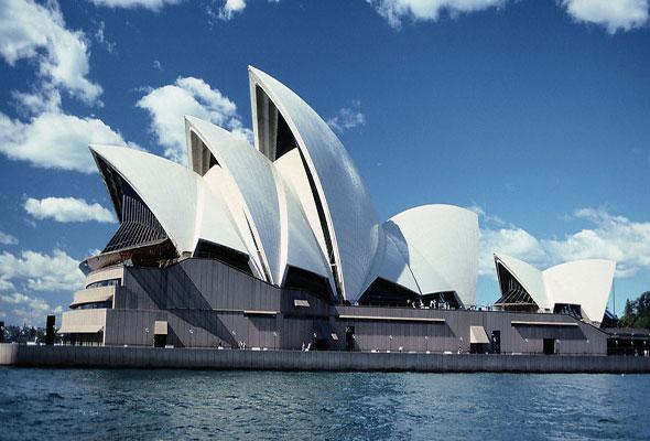 全球竞争力排名出炉,澳大利亚经济表现优秀