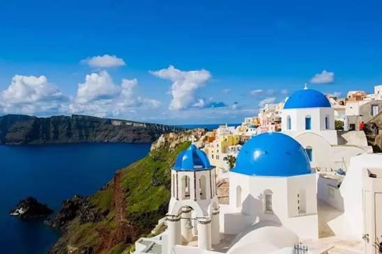 一个把世上最美颜色都用尽的地方!