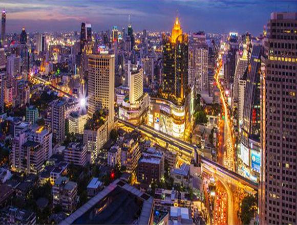 泰国房地产巨头是如何看泰国的未来发展