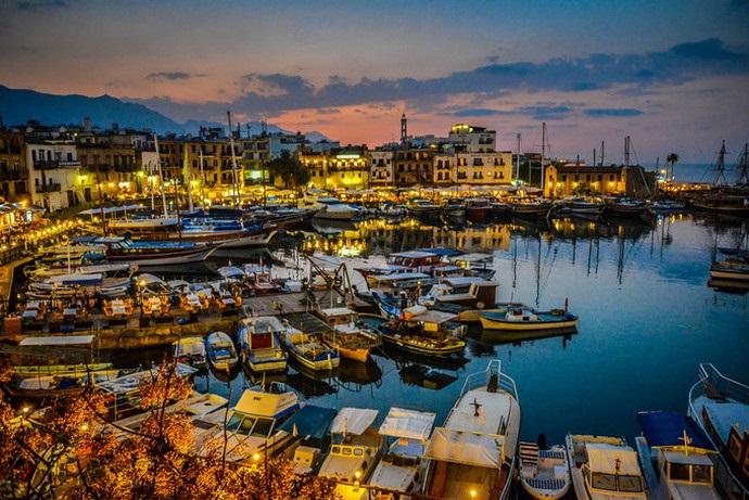塞浦路斯五大潜力城市,谁能成为投资者的最爱?