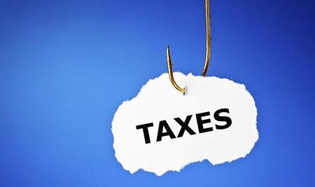 安提瓜税收