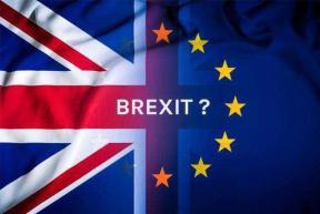 """""""脱欧""""两周年,英国移民政策将有重大变化"""