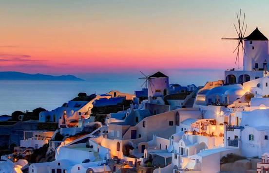 欧洲央行:希腊银行业通过压力测试,利好房地产投资